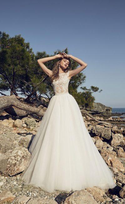 beec3a005f9 Свадебное платье Aquamarine