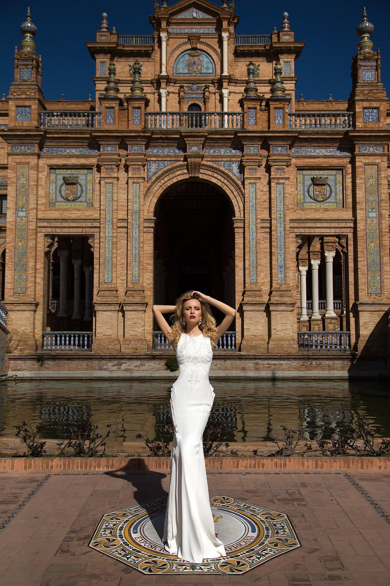 Платье Для Венчания Где Купить