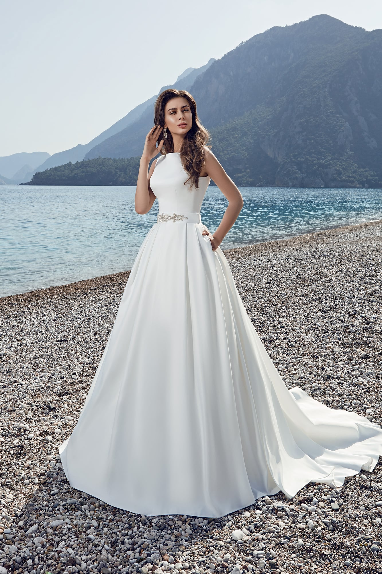 свадебные платья фото 2017