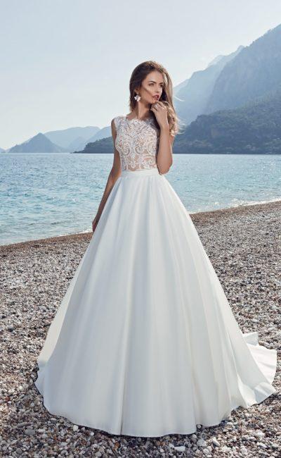 9eb85f76b7c Свадебные платья 2017