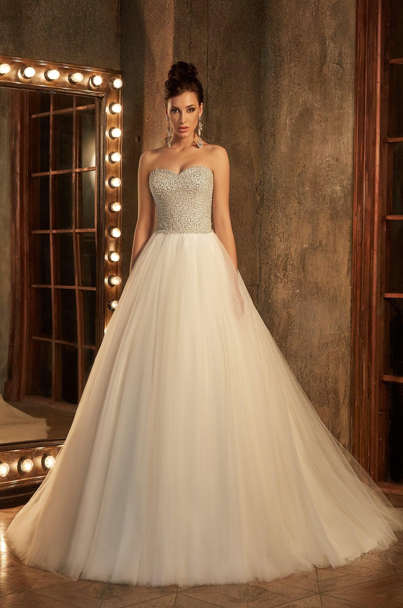 Свадебное платье корсет юбка