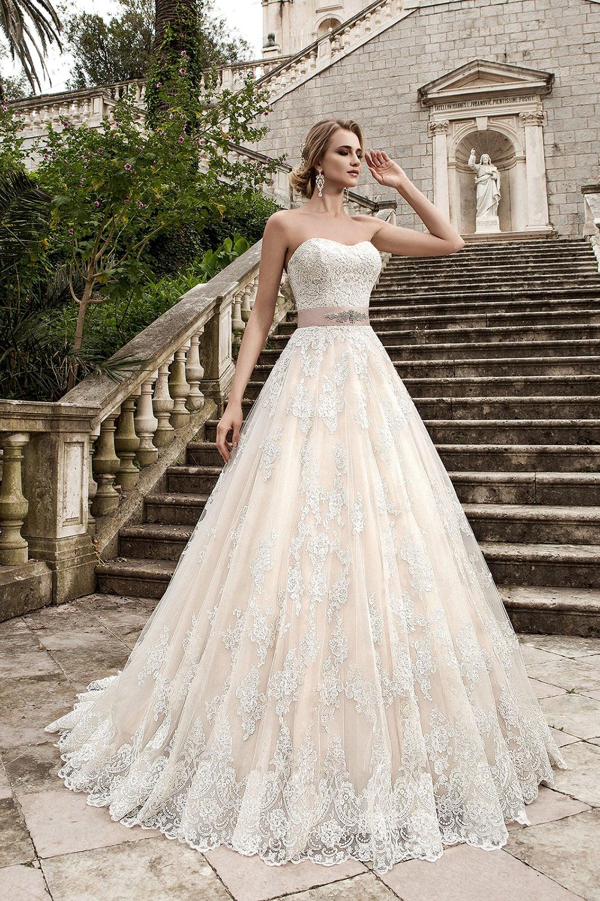 Mary свадебные платья