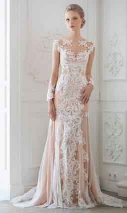 Платье «два-в-одном»