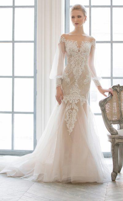 c13981ab04c Свадебное платье Теренс