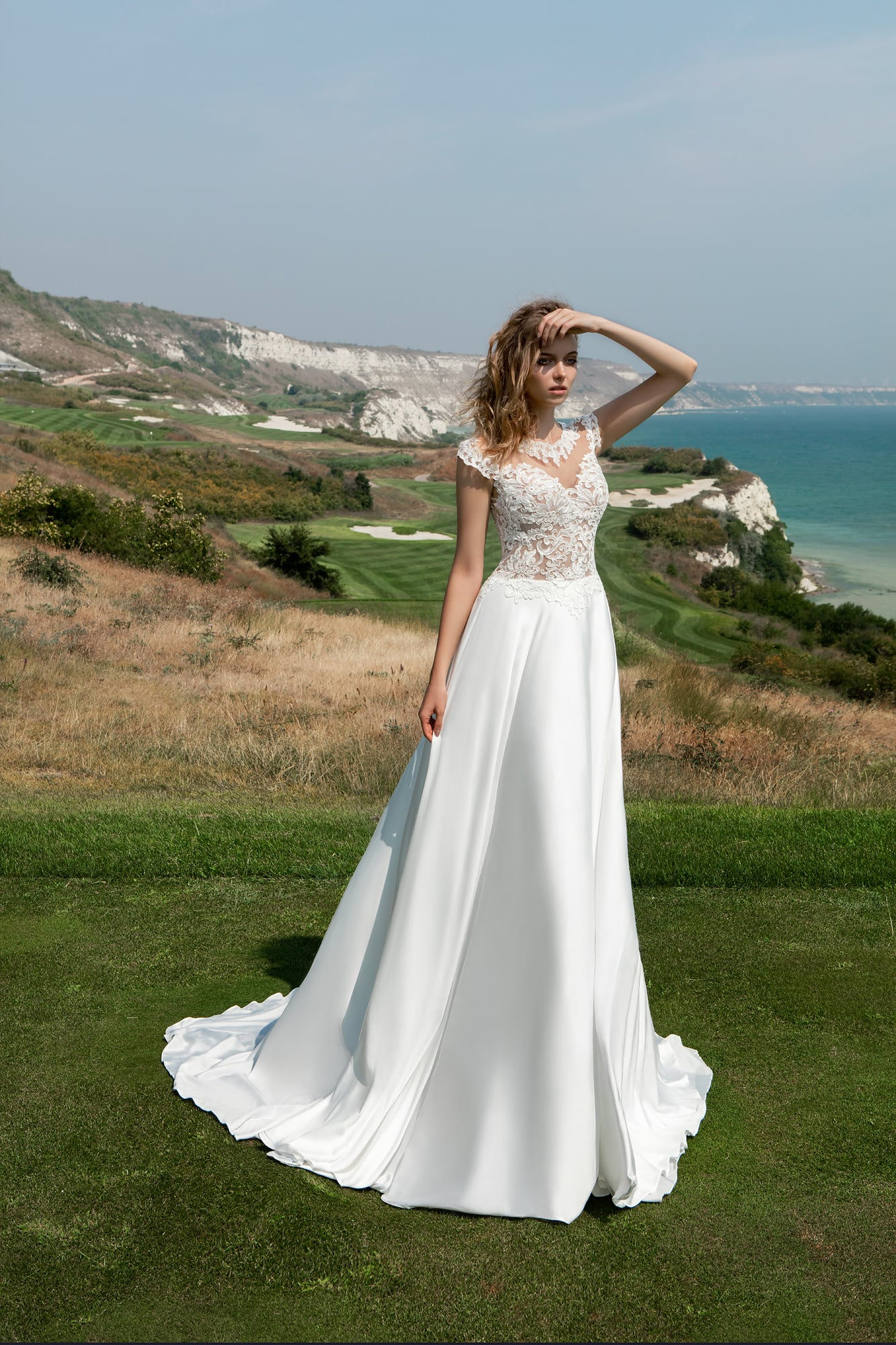 Ланеста свадебные платья