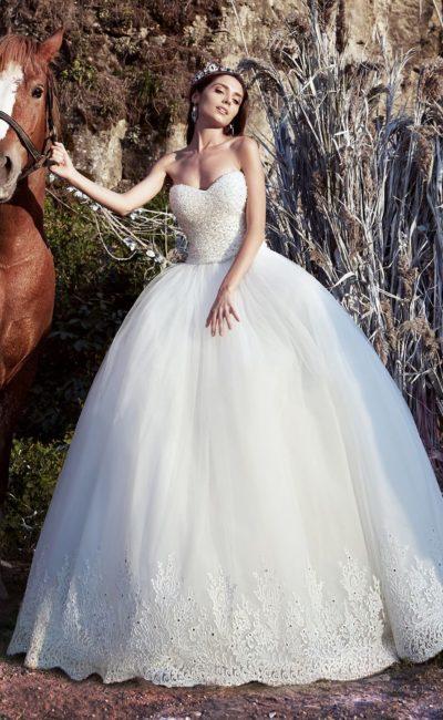 b4f4ae1df9d Стили и силуэты свадебных платьев