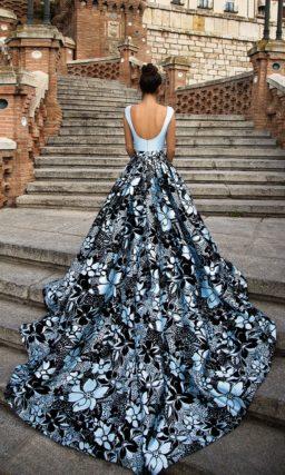 Вечернее платье-трансформер