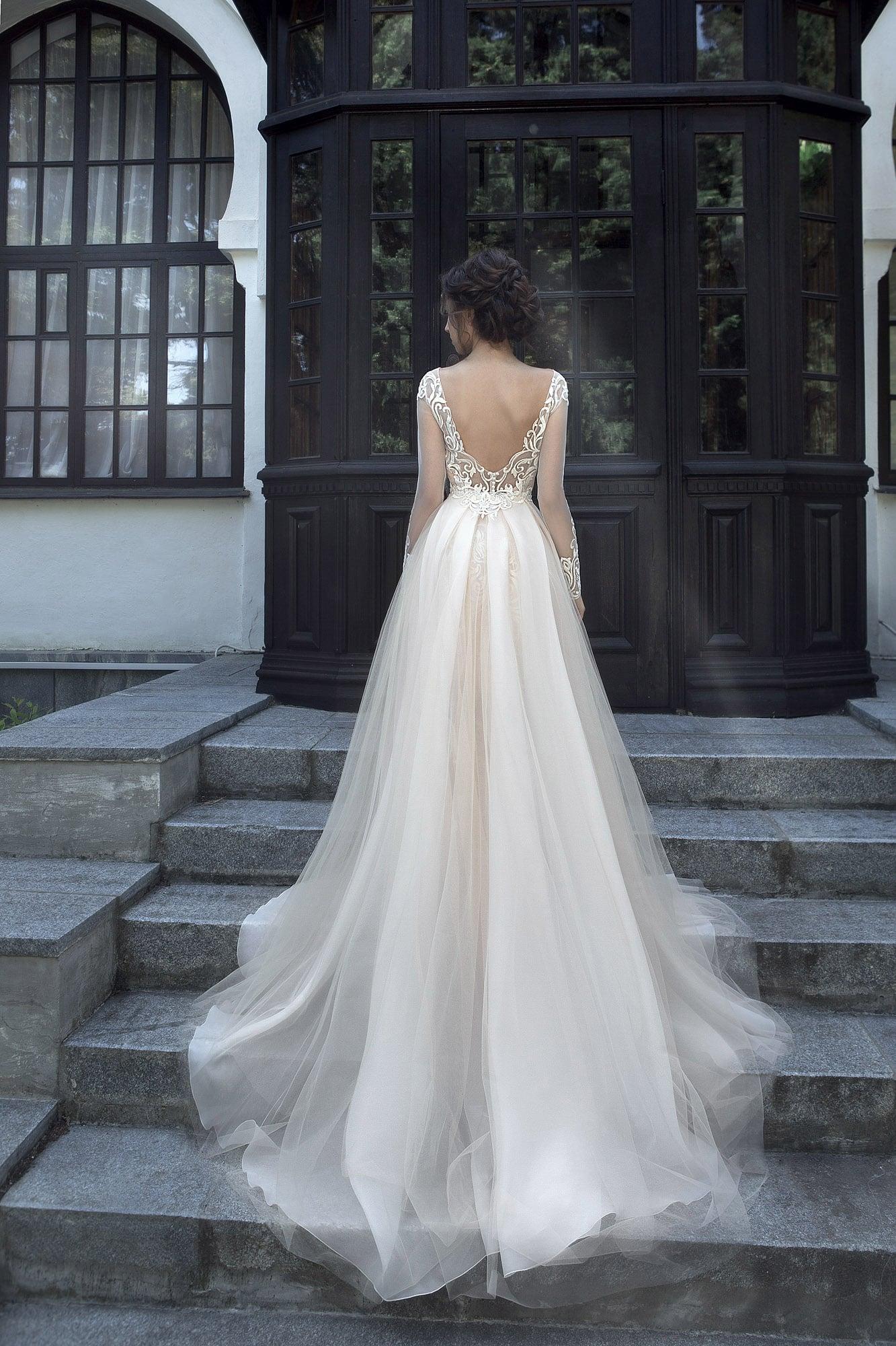 Свадебные  ривьера