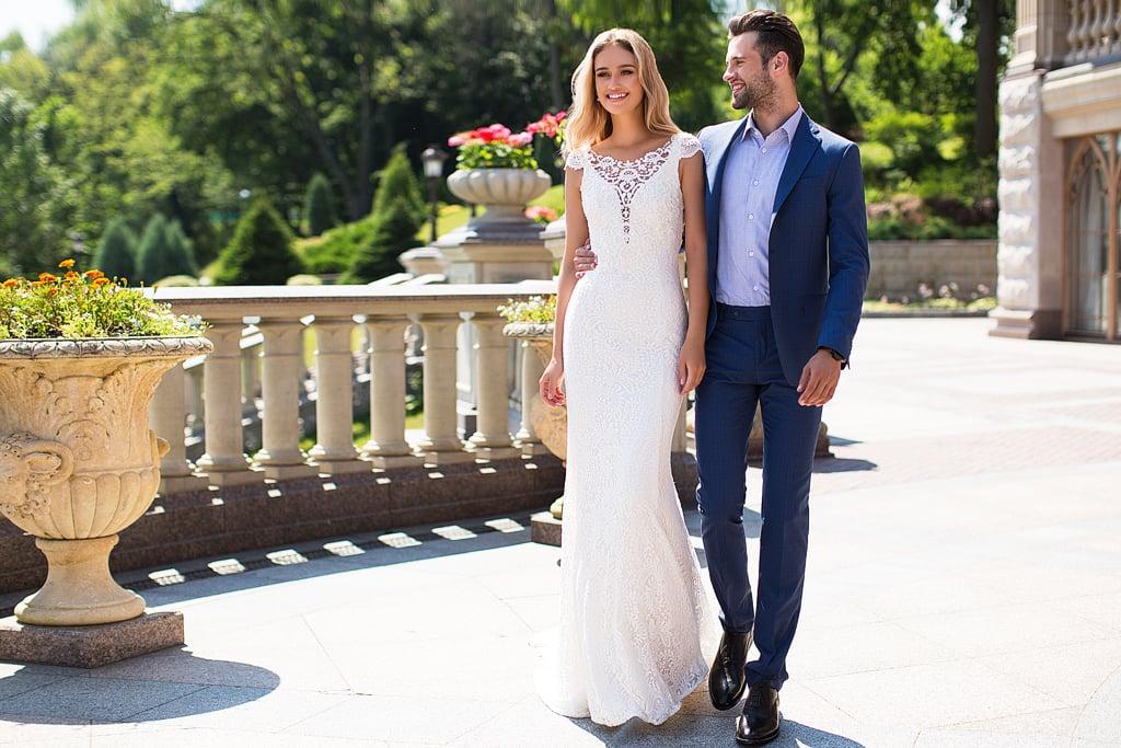 Какие свадебные платья покупают в кризис?