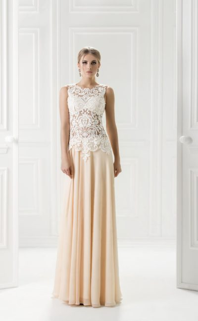 68dec3f84e4 Вечернее платье Ариадна