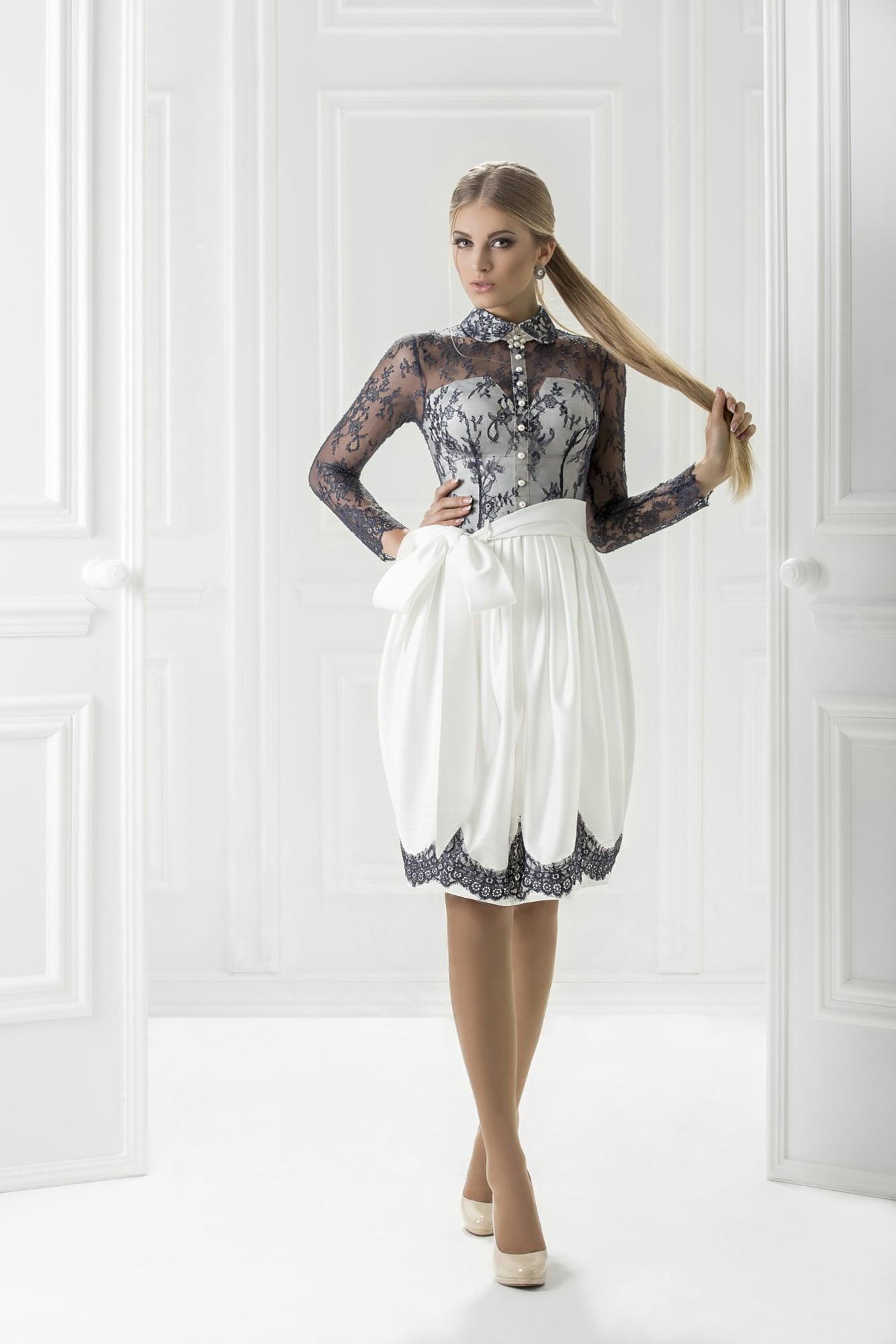 5607fe5e7ee Вечернее платье Эрика. Купить вечернее платье в салоне Валенсия (Москва)