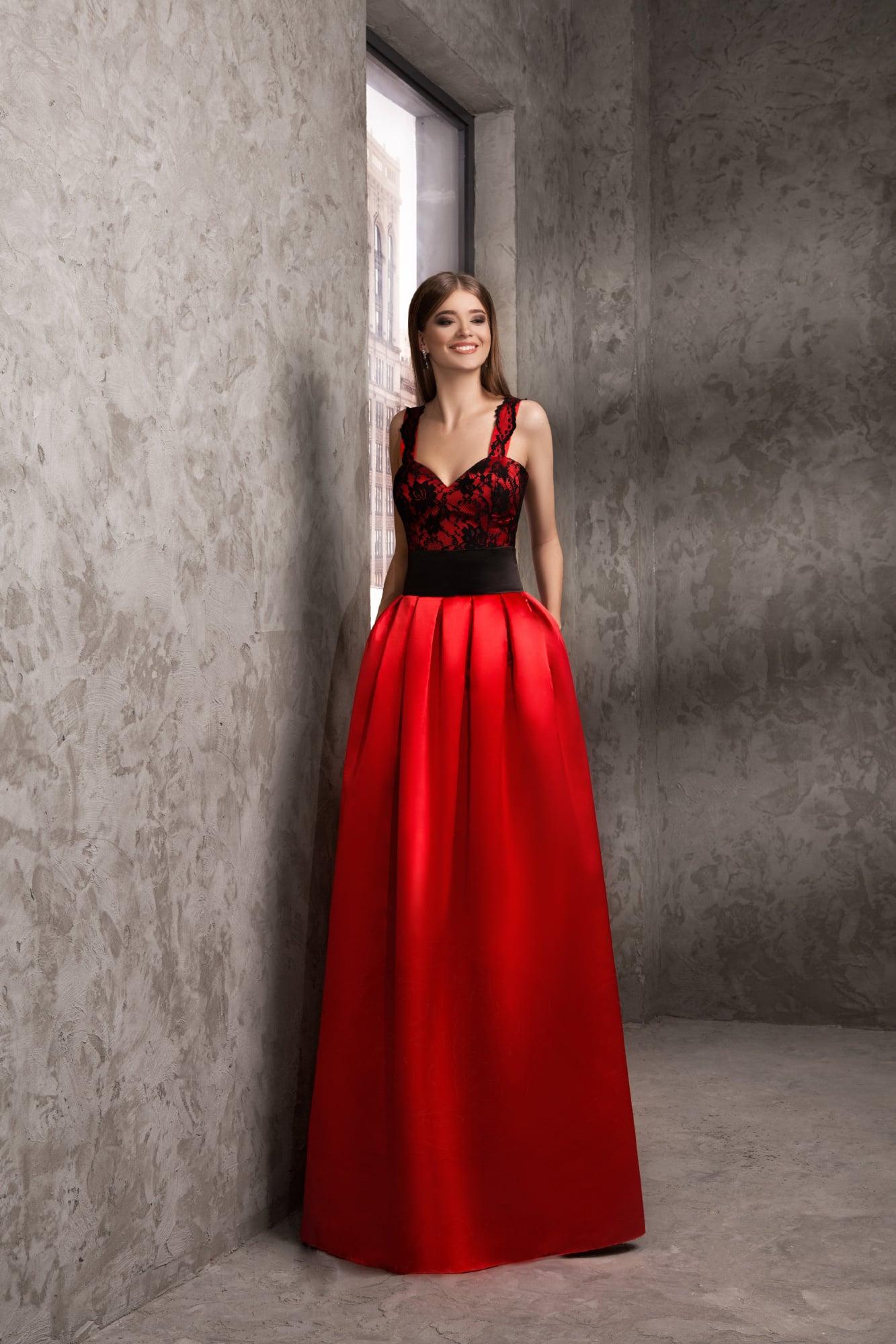 e3fd15d1863 Красивое коктейльное платье Кармен. Купить вечернее платье в салоне ...