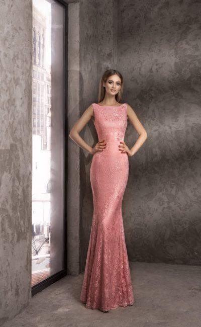 c65ef939154 Короткое коктейльное платье Аврора. Купить вечернее платье в салоне ...