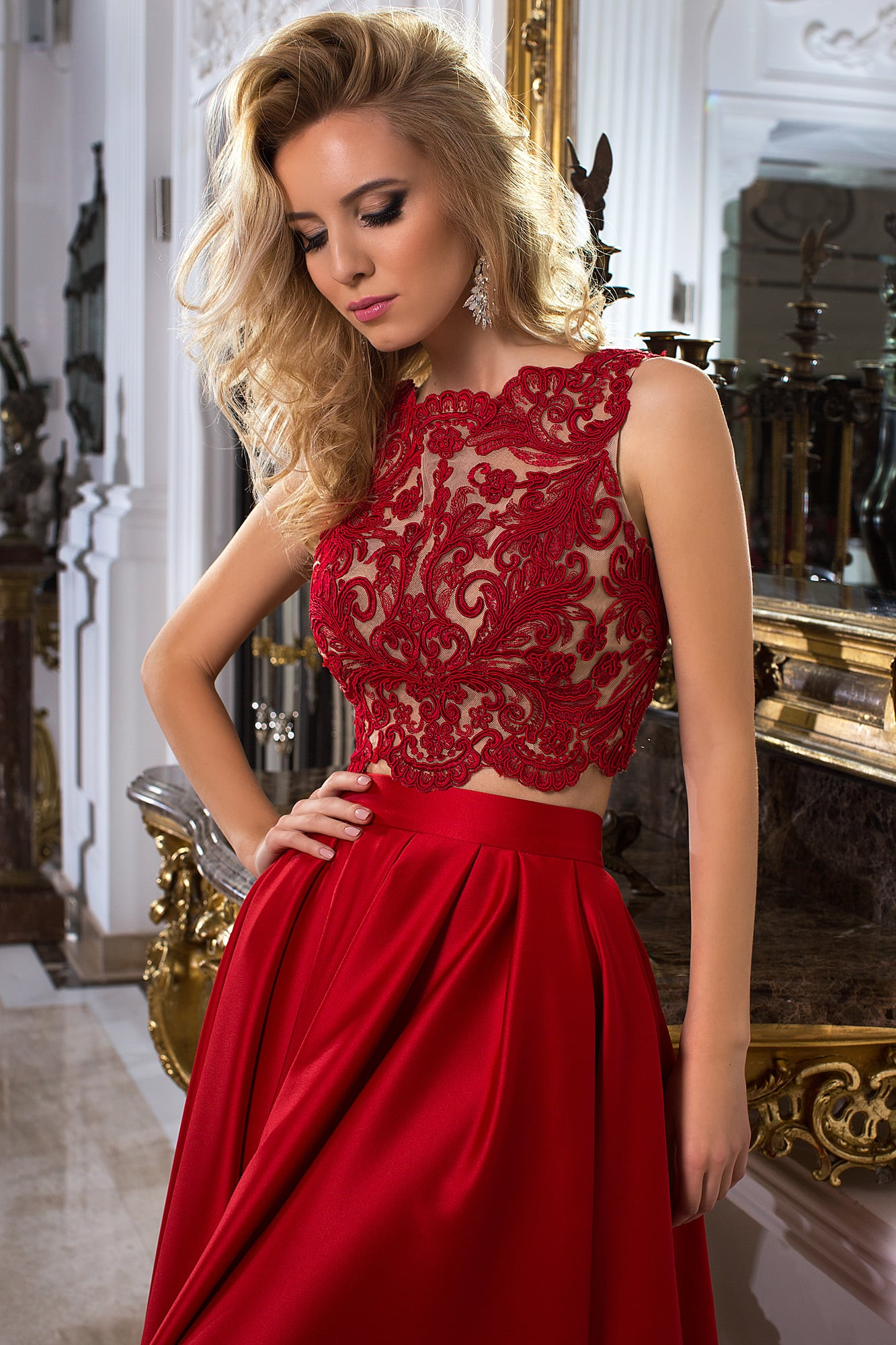 Вечернее платье ставрополь