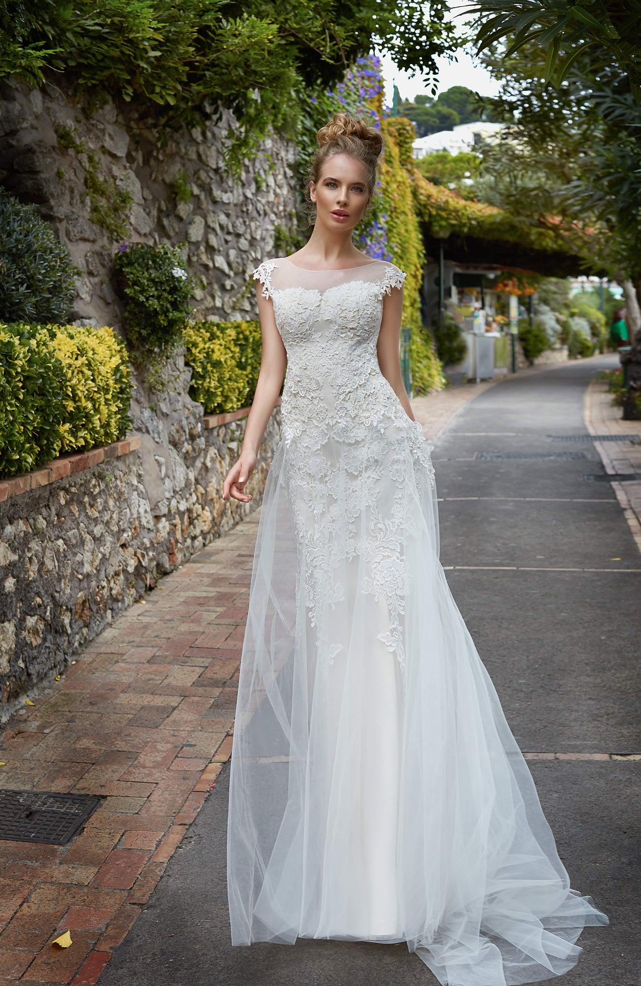 Патриция свадебное платье