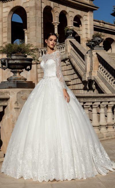 Свадебные платья 2017 модные тенденции купить в москве