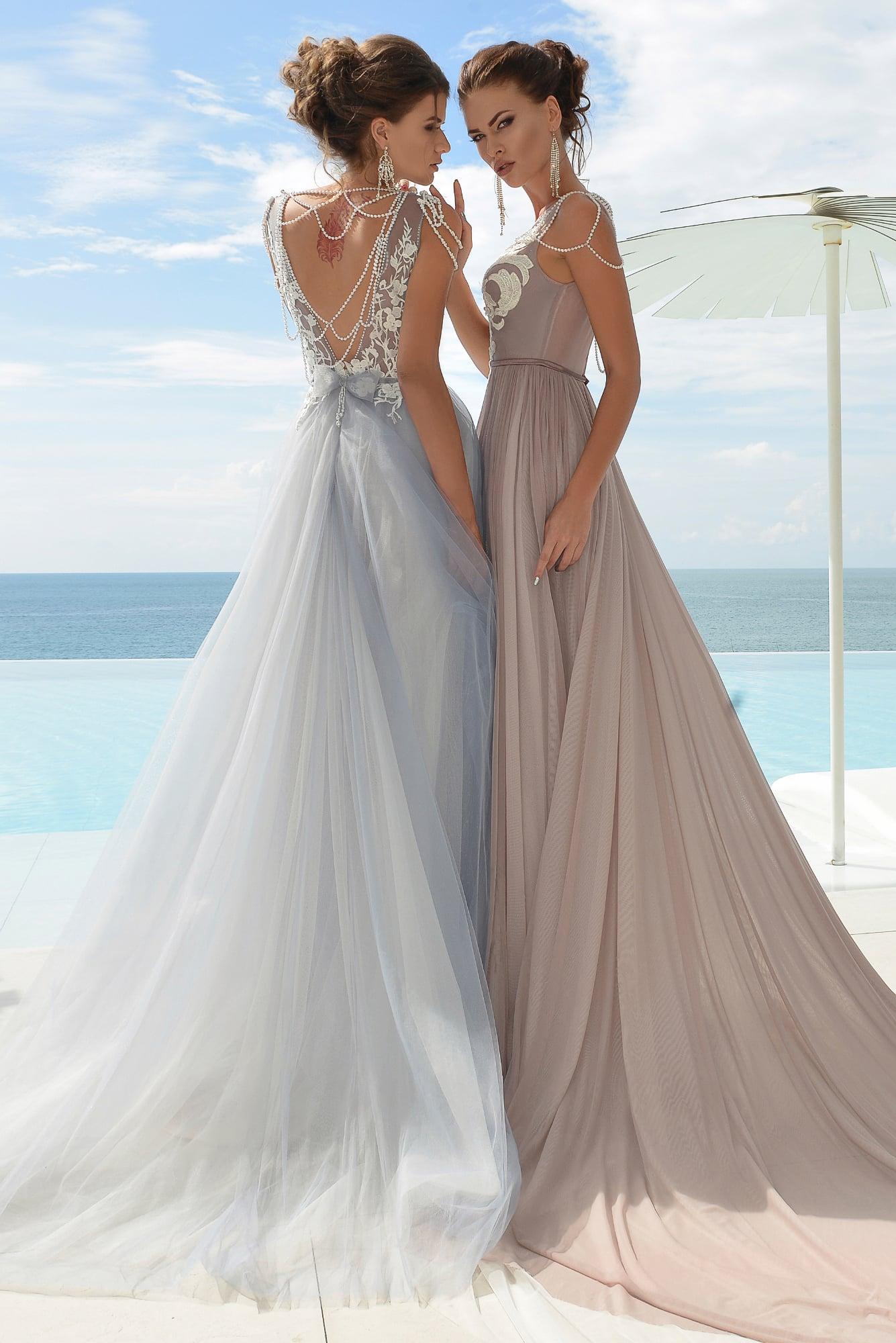 Свадебные платья коллекция стрекоза
