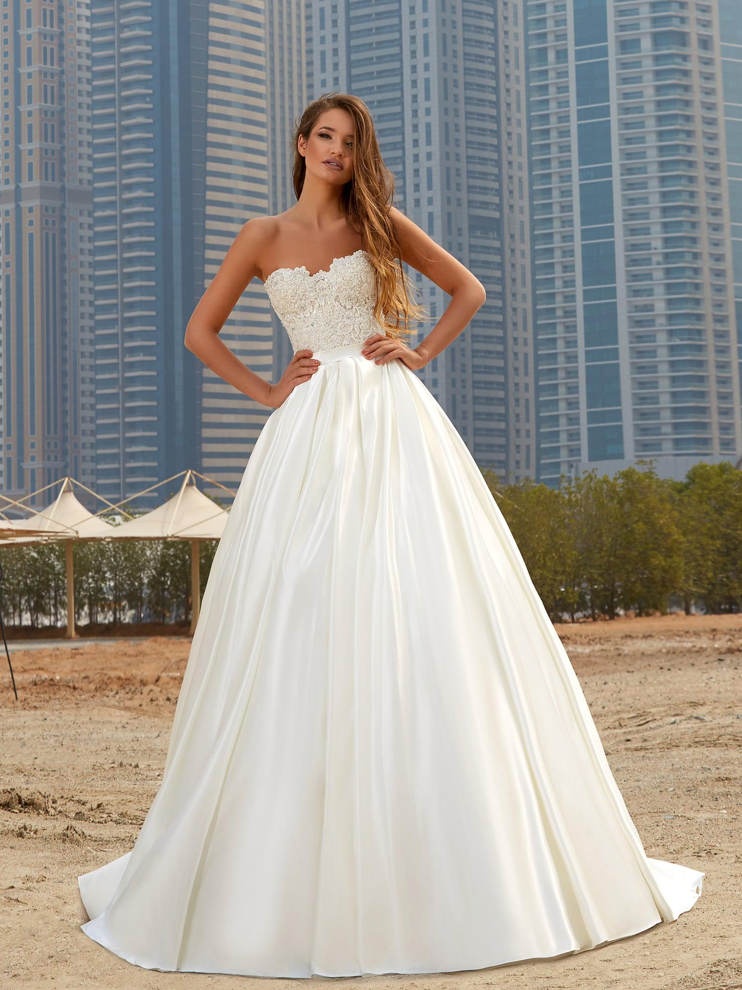 d2a2dd769 Свадебное платье Lanesta Amandola. Купить свадебное платье в салоне ...