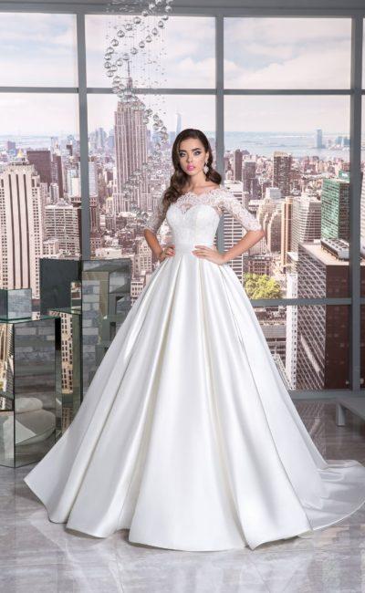 3836a2107de Свадебное платье Carolina