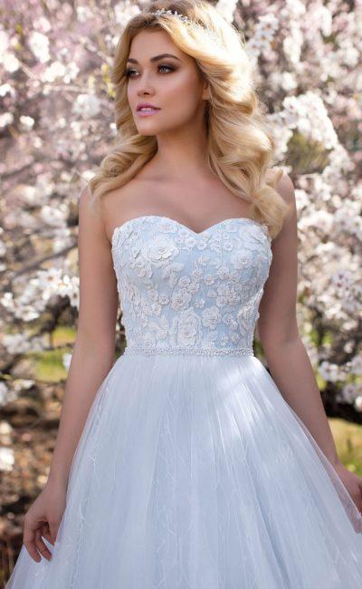 cb53724d87d Самые красивые свадебные платья  100 лучших фото