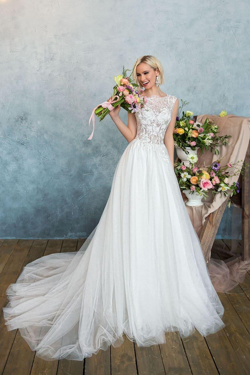 Свадебные платья на вднх распродажа