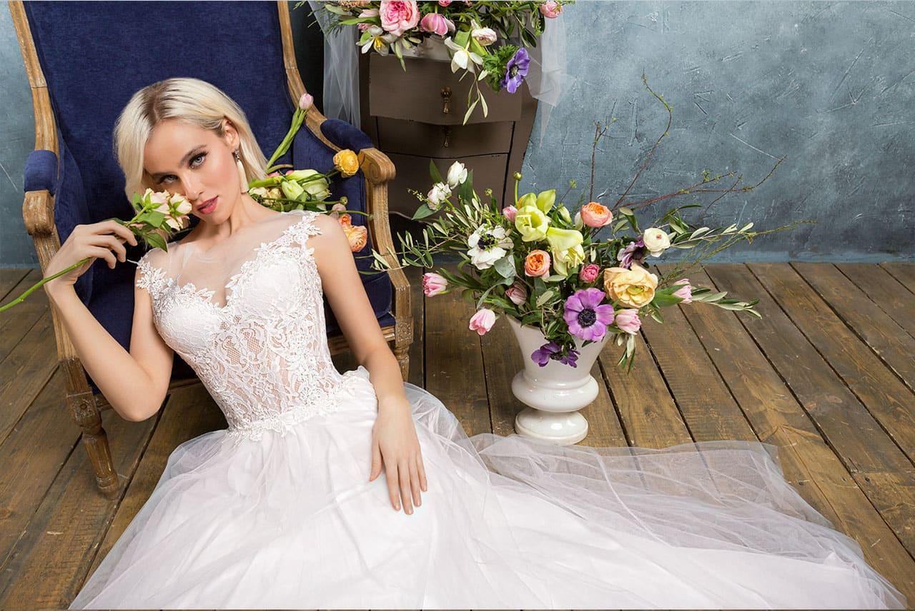 Annie tibor wedding