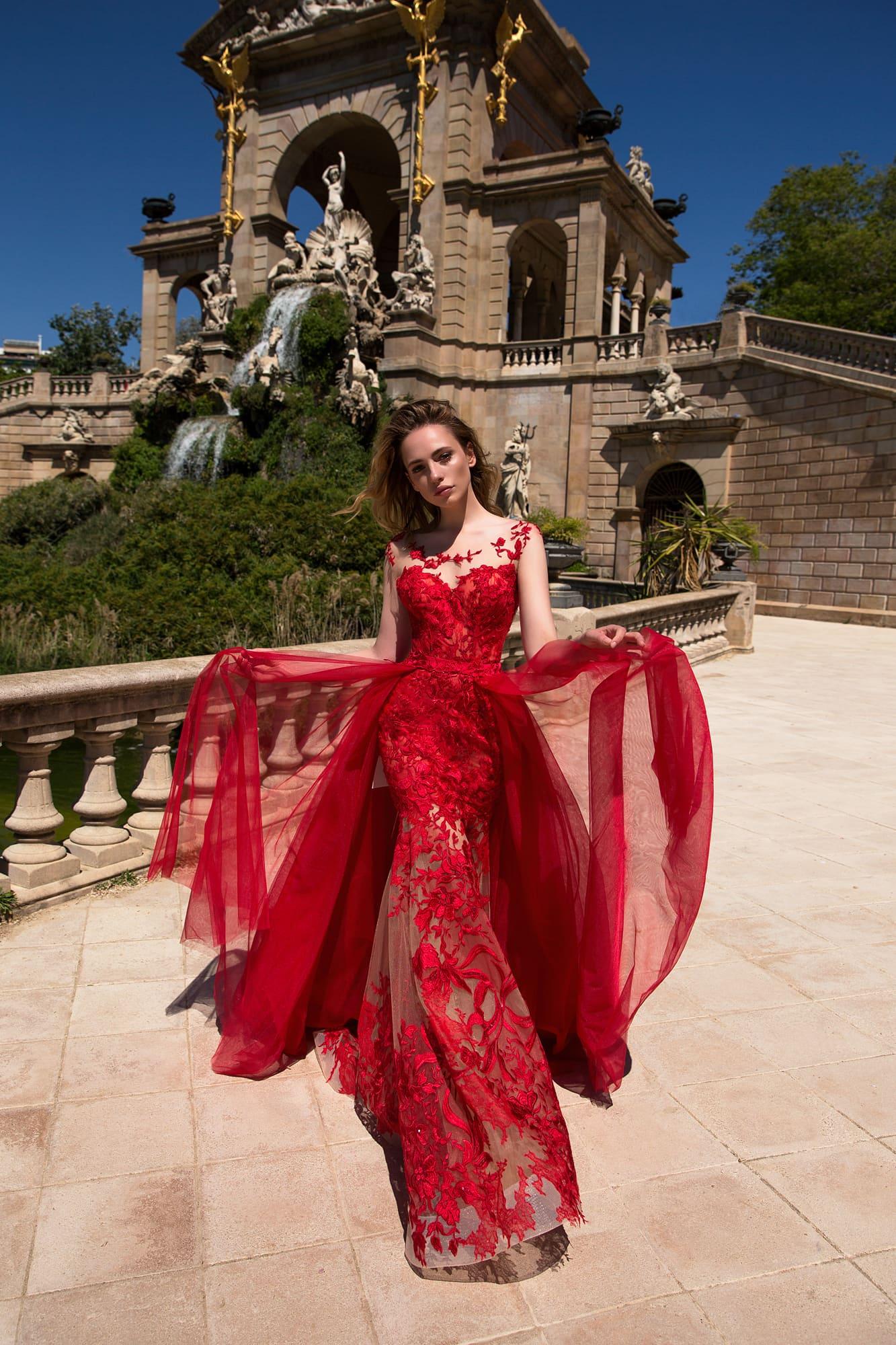 Закрытые Свадебные Платье Купить