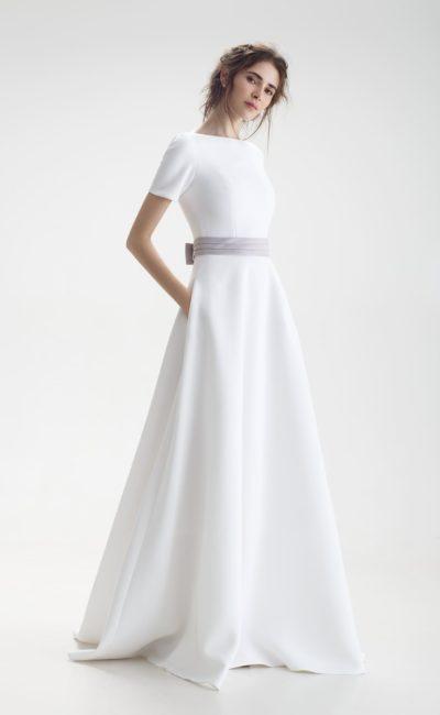 b5243c34f6f38c9 Венчальные платья | Свадебный салон Валенсия (Москва)