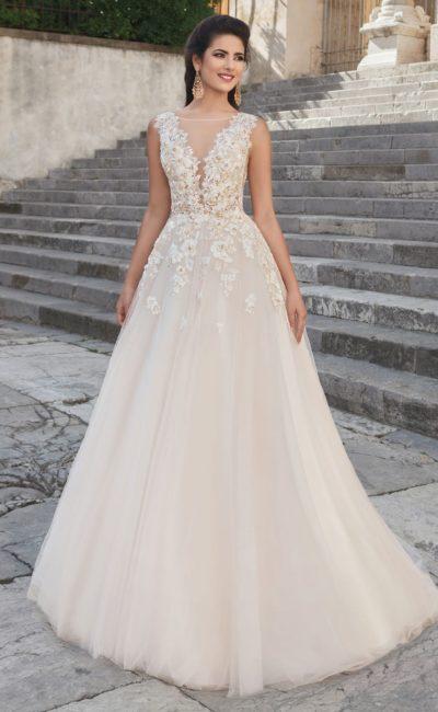 ce275be41bc65a9 Свадебные платья 2019 | Свадебный салон Валенсия (Москва)