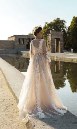 Летнее платье на свадьбу