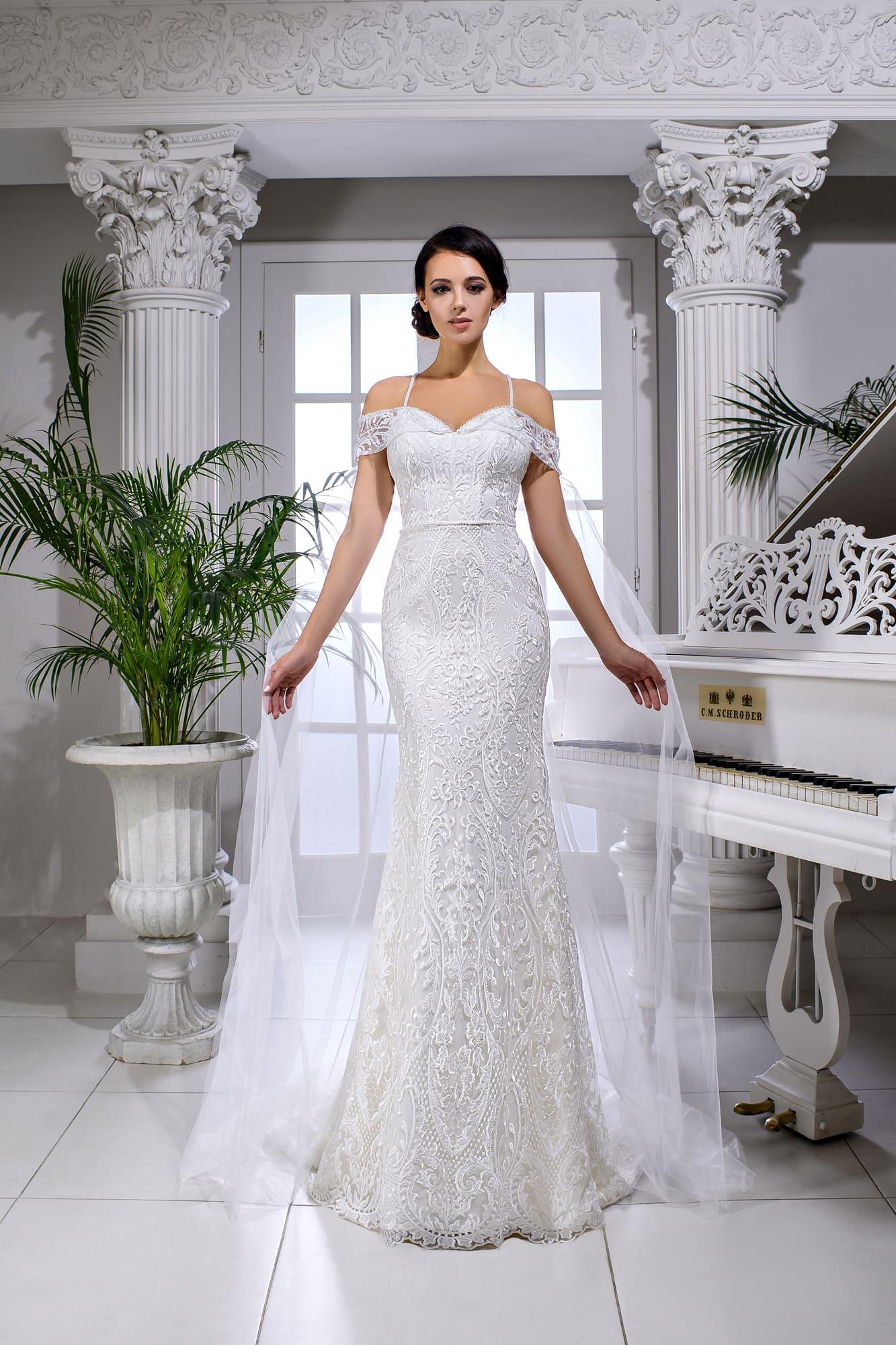 Купить Платье Лоран