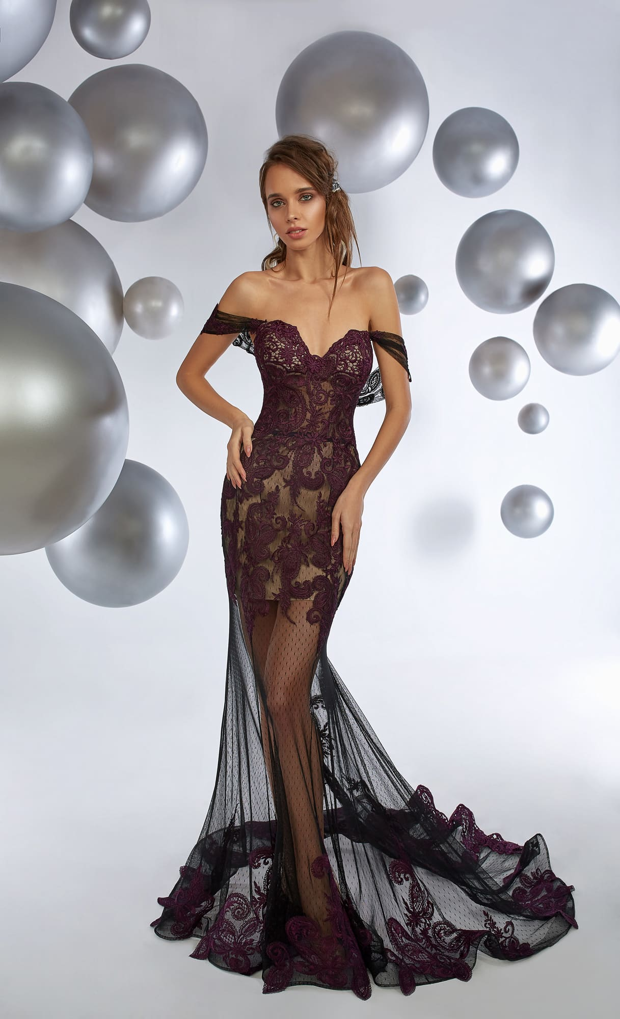 Модные Вечерние Платья 2021 Фото