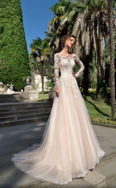 felicidad_1-400x650 Платье с корсетом: с чем носить и как завязывать (213 фото сетов)