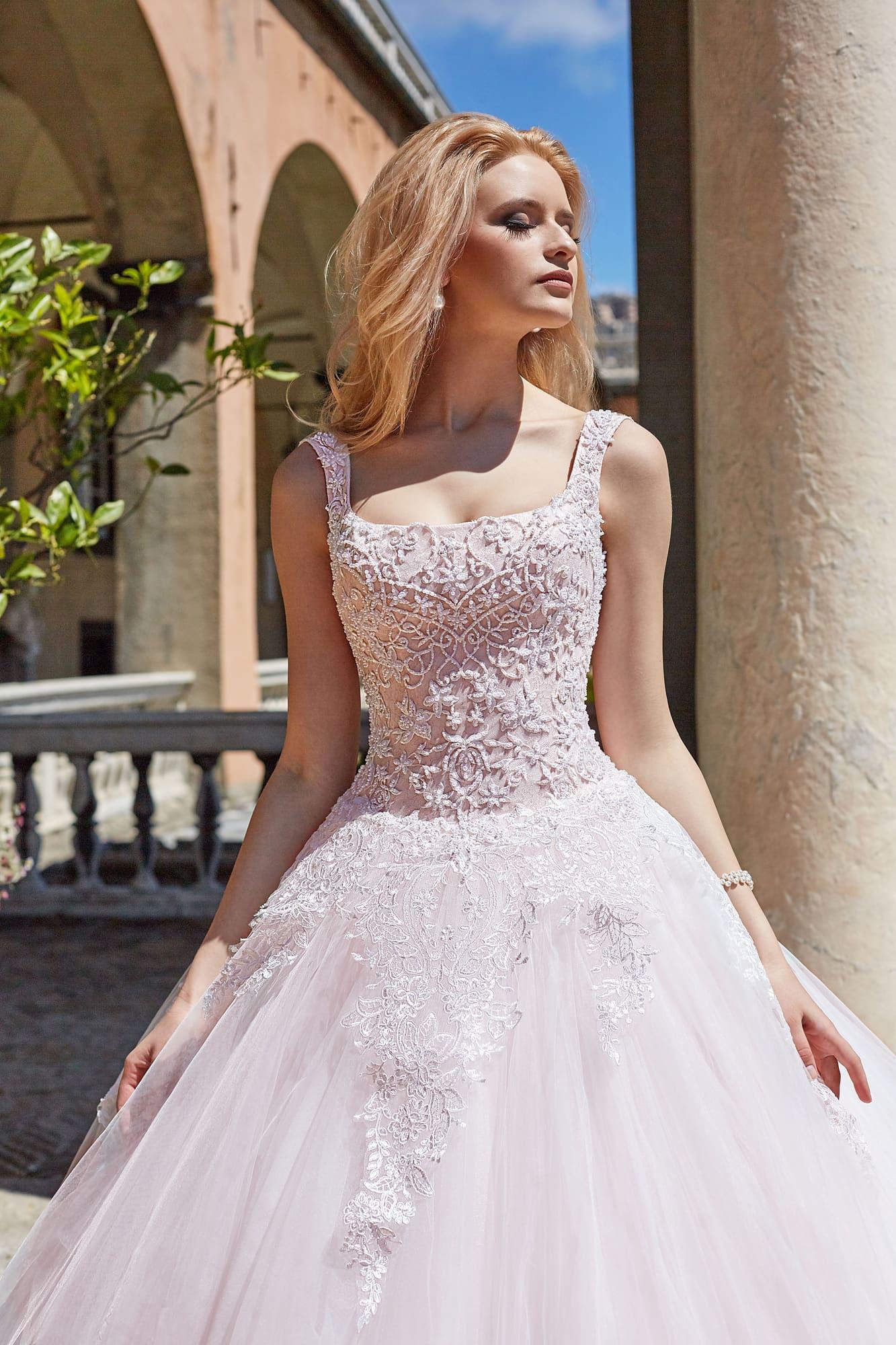 Свадебные платья оксана муха фото