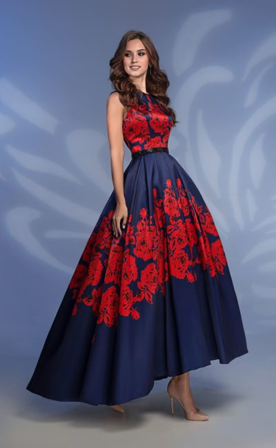 e2acc52f3ddbfd9 Платья на свадьбу для гостей 2019 | Свадебный салон Валенсия (Москва)