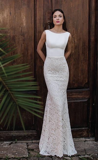 83de9db28f1 Свадебные платья 2019