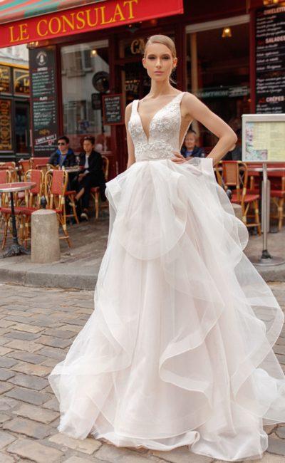 Victoria Soprano Love in Paris 2019