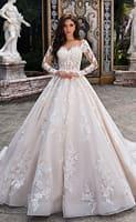 Lussano Bridal 2018