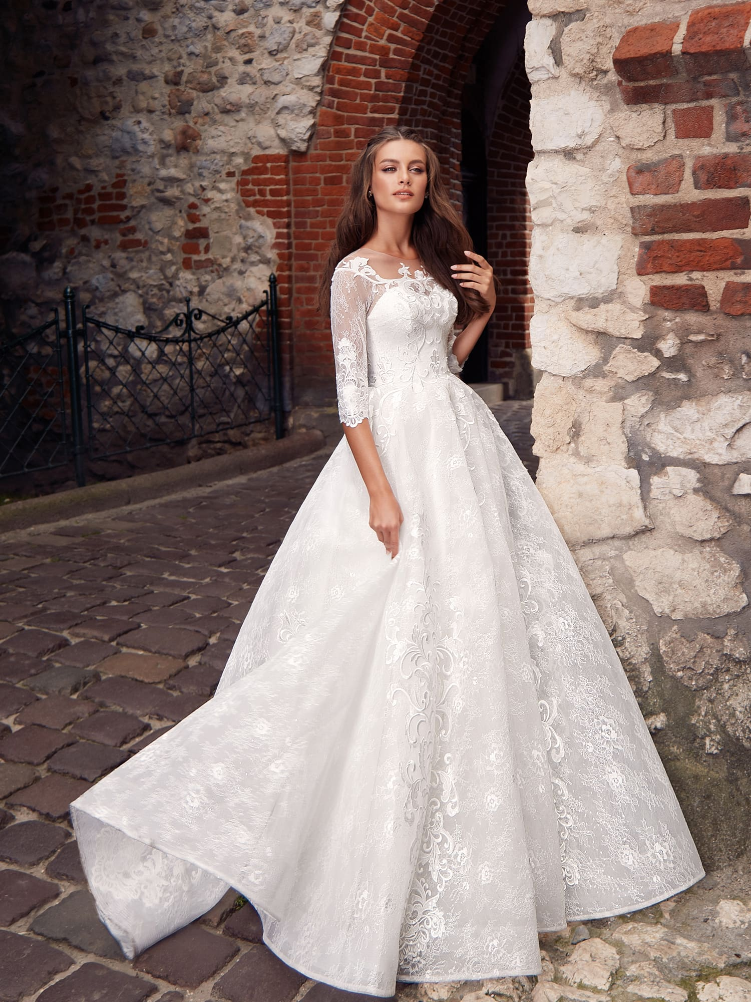 купить свадебное платье с рук