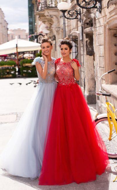 8edad6fb04a Красивые платья на выпускной 11 класса