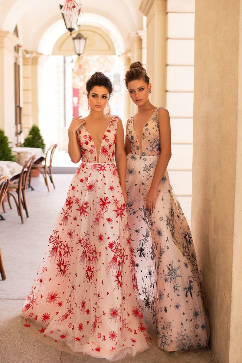 Платье подружкам невесты