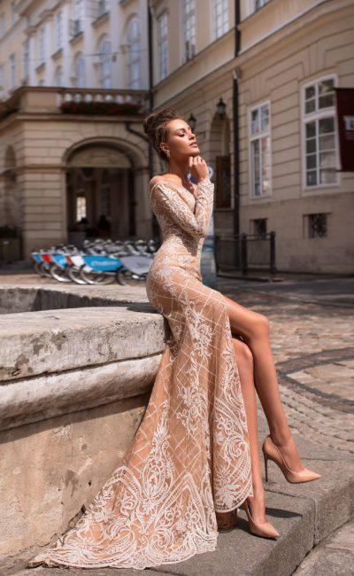 3bc227ae40946e4 Вечерние платья 2019 | Свадебный салон Валенсия (Москва)