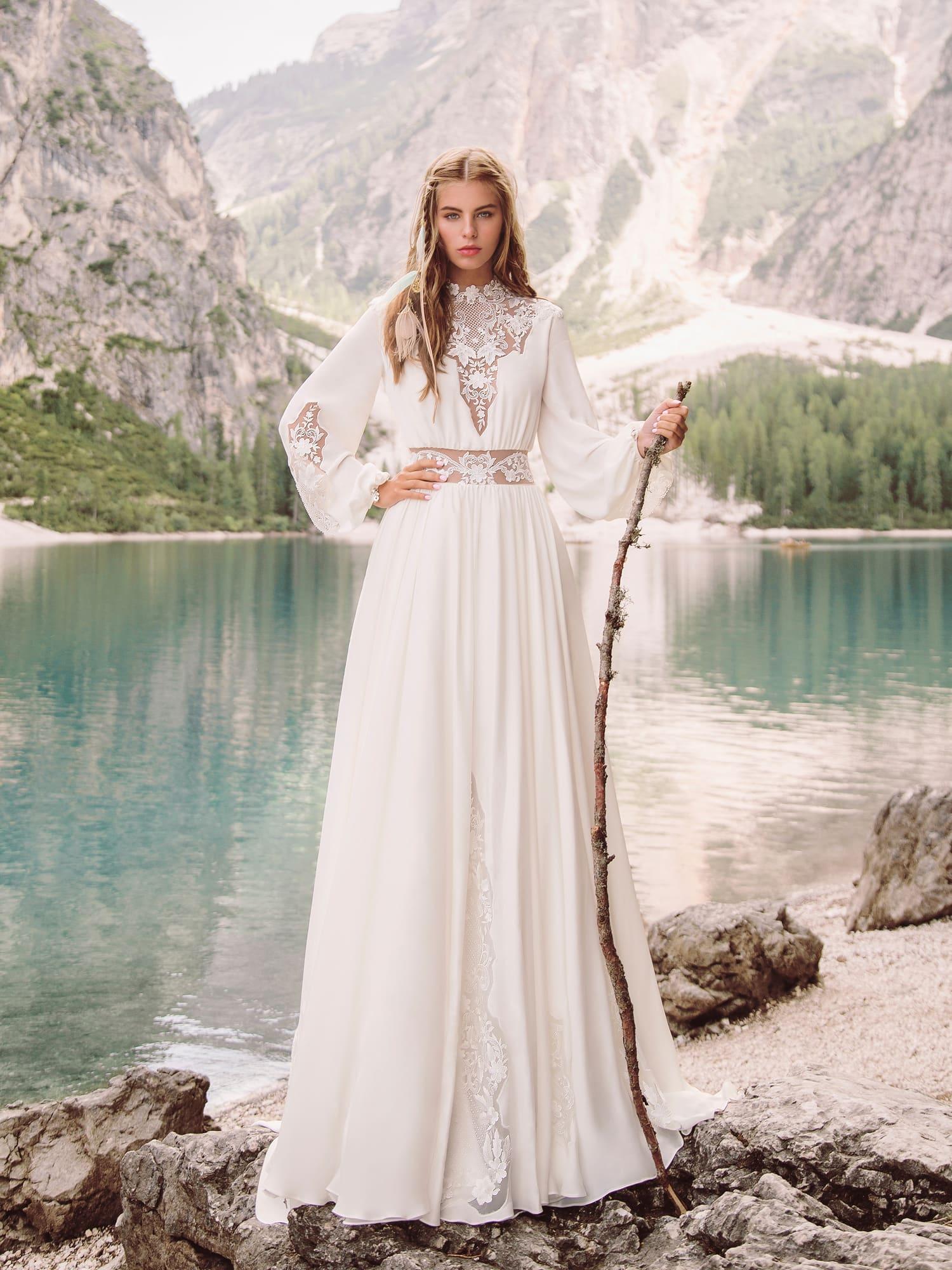 платья бохо купить в москве недорого