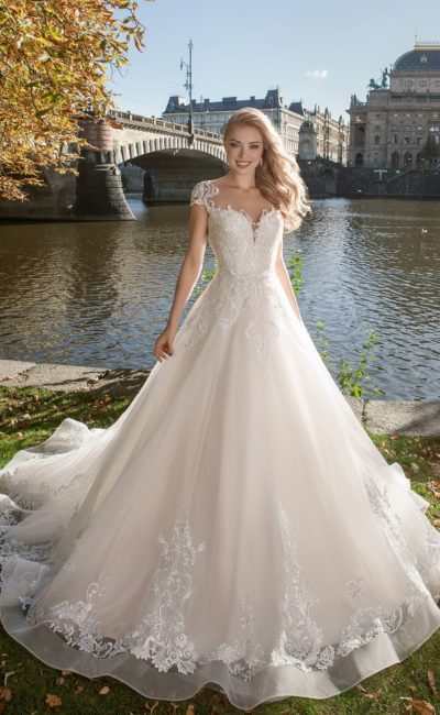 0f08b1e2dea49ab Красивые свадебные платья! Купить свадебное платье по низкой цене в ...