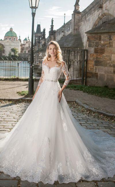 48f315ffd4e68fd Самые красивые свадебные платья в Москве! Цены от 5000 руб ...