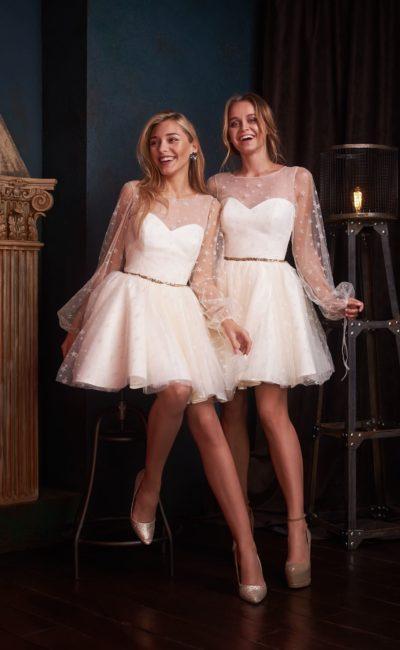 Вечерние платья 2019   Свадебный салон Валенсия (Москва) 34c7b745158
