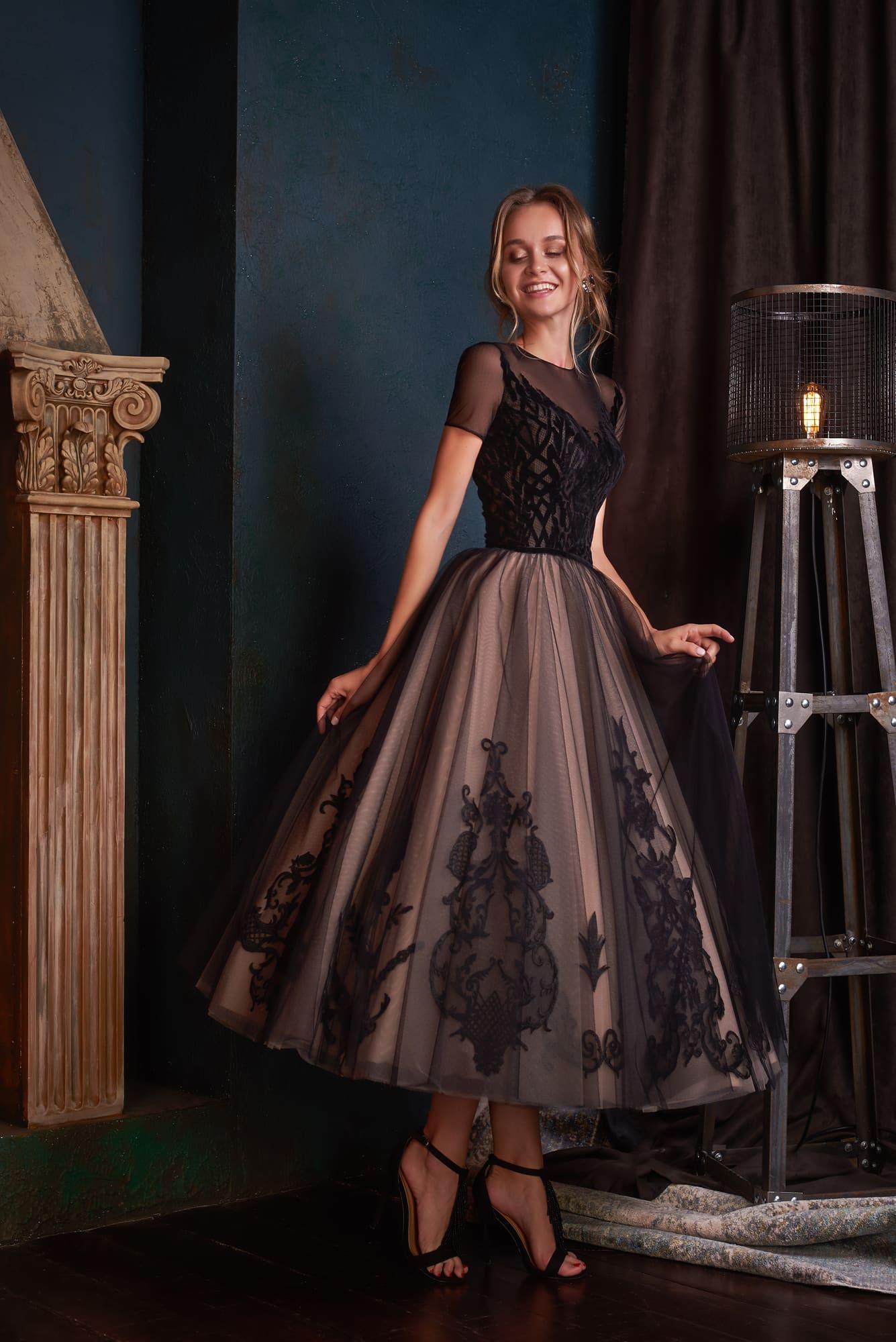 где купить во владивостоке красивые вечерние платья
