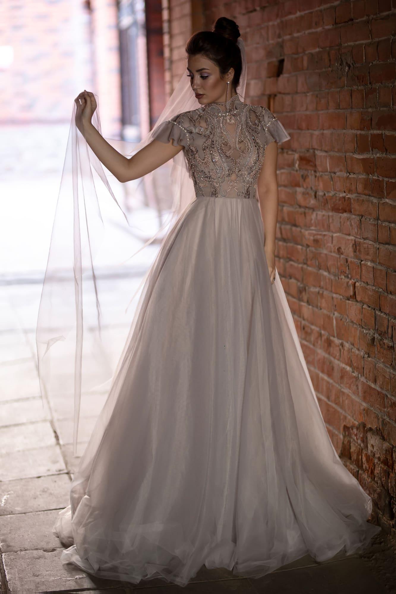 ae6c21f165c Свадебное платье Strekkoza Alexis. Купить свадебное платье в салоне ...