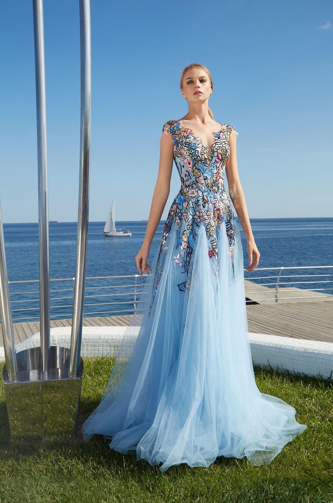купить платье даме в москве