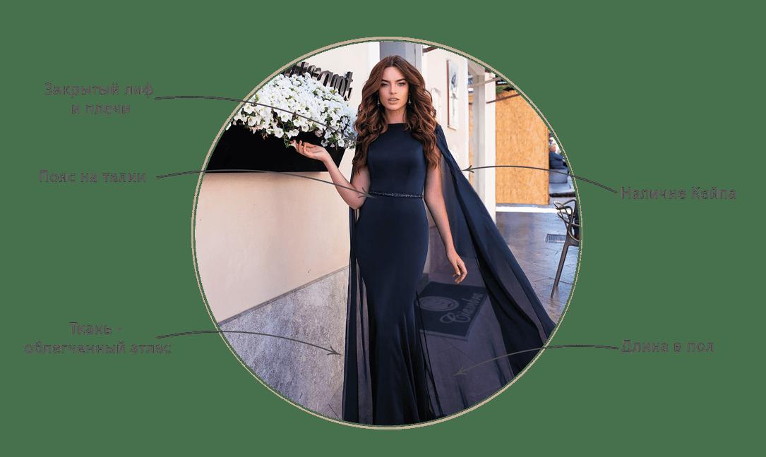 3849a47034da3f7 Самые красивые вечерние платья | Свадебный салон Валенсия (Москва)
